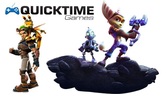 Ratchet&Clank Wins