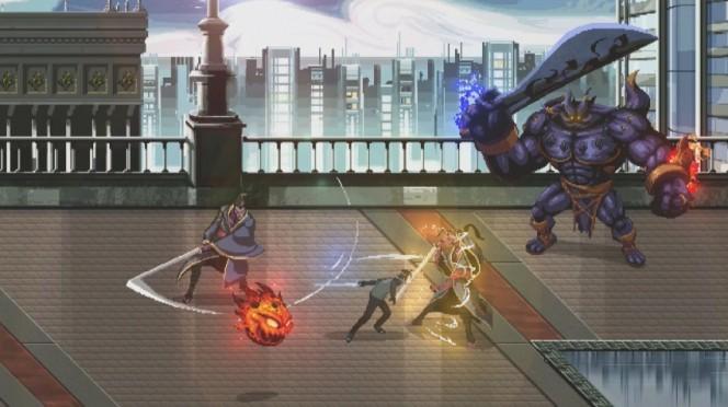 Final Fantasy XV KingsTale