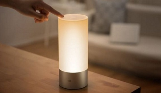 Xiaomi Yeelight Lamp