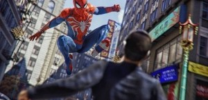 Marvel´s Spider-Man