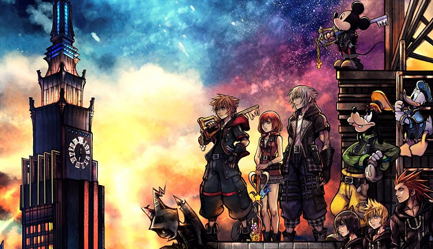 Kingdom-Hearts-III