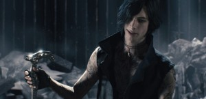 Devil May Cry 5 V