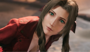Final Fantasy VII Remake Aerith