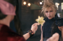 Final Fantasy VII Remake Flower